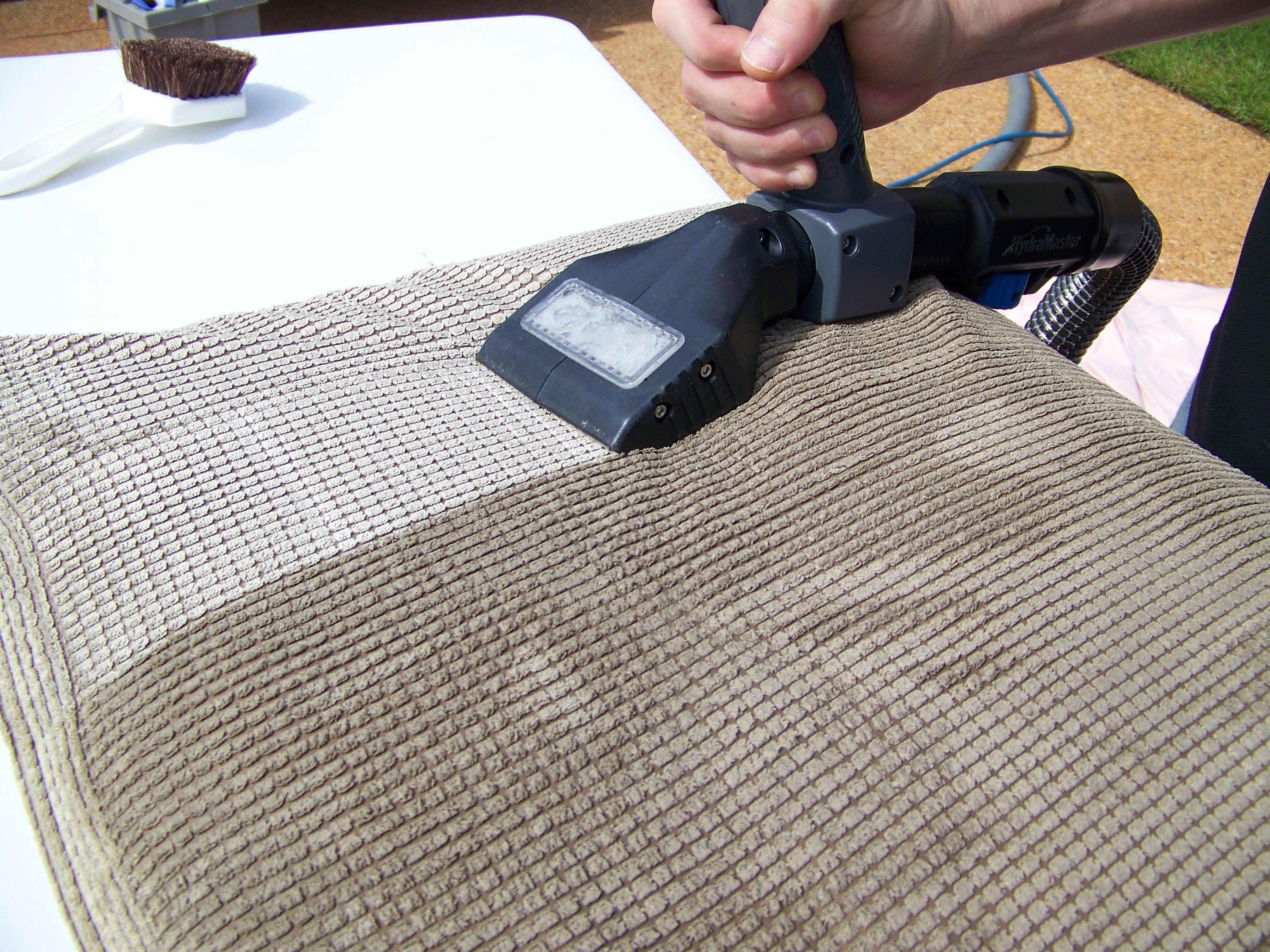 Carpet Cleaning Gravesend - Carpet Bright UK